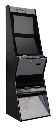 Neo Duo cabinet